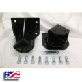 Ford Rear Shackle Flip Kit