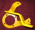 Dana 70 Disc brake Bracket, GM Dually