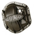 Solid Axle Differential Cover for Dana 44