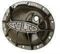 Solid Axle Model 35 Differential Cover
