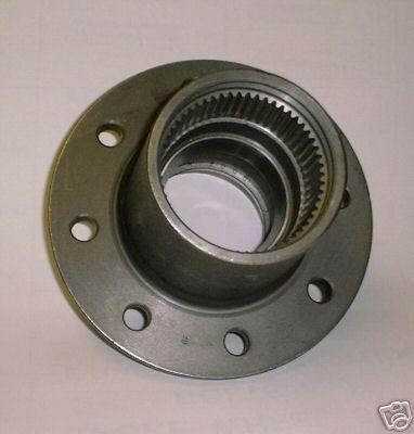 GM / Dodge Wheel Hubs for Dana 60 (8, 5, 6 lug) - 4wdfactory com