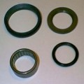 Dana 60 Spindle Bearing and Seal kit
